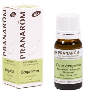 Bergamot (Citrus Bergamia) BIO